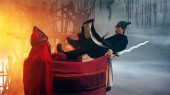 New images from Tsui Hark's Detective Dee and the Mystery of the Phantom Flame
