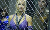 Candice Hillebrand in Tekken