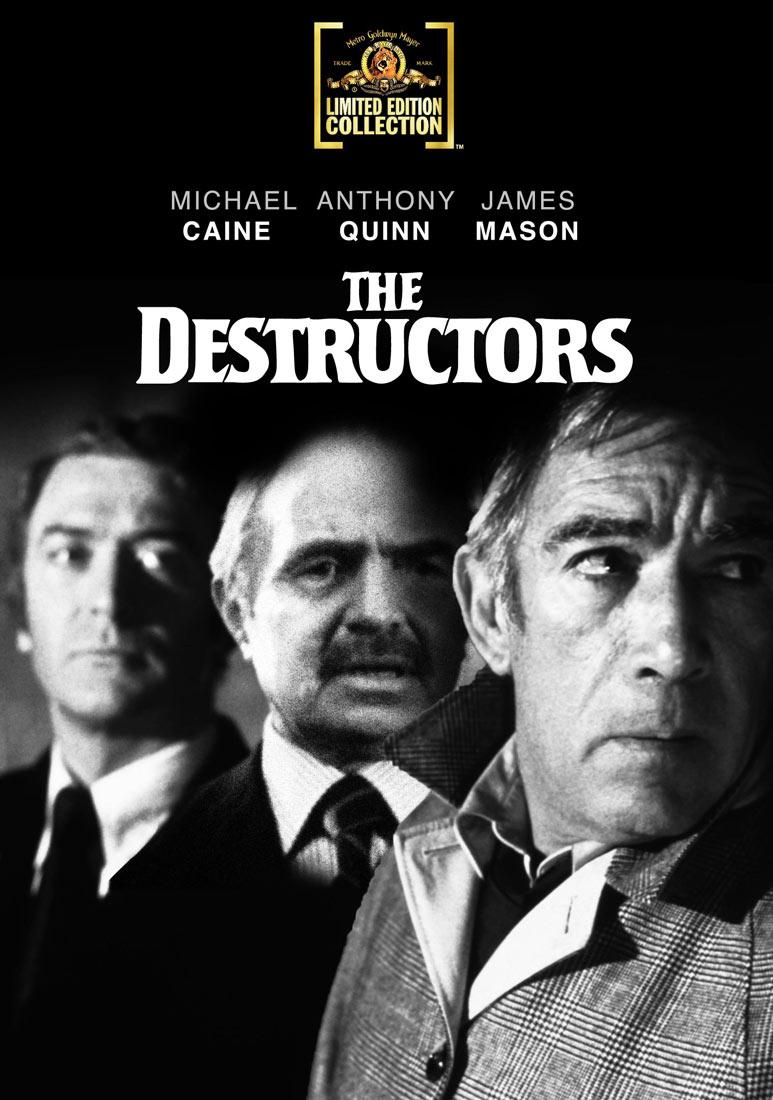 review the destructors