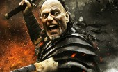 Five savage character posters released for Conan the Barbarian 3D