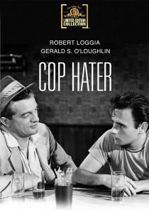 Cop Hater DVD box art