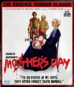 Director's Cut of cult horror classic Mother's Day free screening theatrically this week
