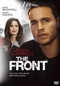 Win one of two copies of Patricia Cornwell's explosive sequel The Front on DVD