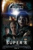 Drew Struzan-looking Super 8 movie poster online