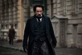 First image revealed of John Cusack as Edgar Allen Poe in The Raven