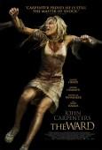 John Carpenter's The Ward movie poster