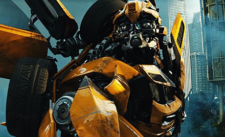 Transformers: Dark Of The Moon IMAX edition opening one day early