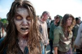 AMC releases first look at season two of The Walking Dead
