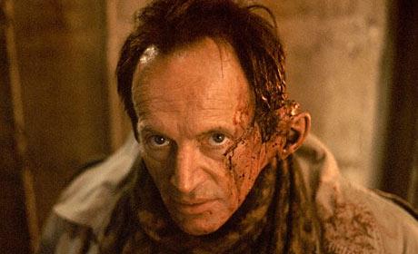 Lance Henriksen in Alien 3
