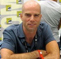 Ghost Rider: Spirit of Vengeance co-director Brian Taylor