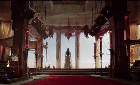 John Carter epic to be released theatrically in IMAX