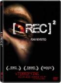 REC 2 DVD packaging