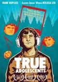 Mark Duplass to appear at New York premiere of True Adolescents