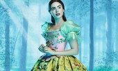 First look at the live-action Untitled Snow White