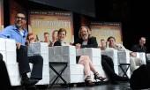 Cast of cult hit The Big Lebowski reunite