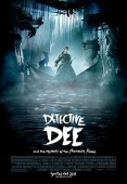 New poster for Tsui Hark's historical action epic Detective Dee