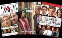 Magnolia Pictures' 3-DVD Prize Pack