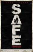 Poster released for Jason Statham's latest action thriller Safe