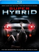 "Win one of two copies of the ""car from hell"" thriller Super Hybrid on Blu-ray"