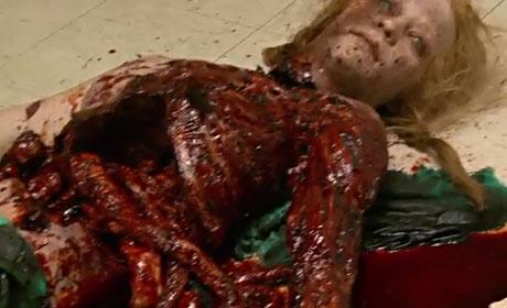 The Walking Dead: Season One Special Edition scene