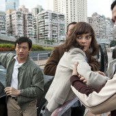 Image and poster gallery for Steven Soderbergh's Contagion