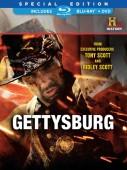 Win one of 3 copies of Gettysburg on Blu-ray