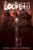 Fantasy show Locke & Key makes its way from San Diego to New York Comic-Con 2011