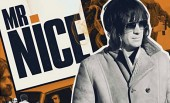 Win one of 3 copies of the crime biopic Mr. Nice on Blu-ray