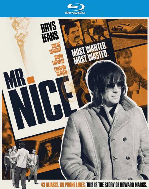 Mr. Nice Bu-ray box art