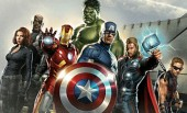 The Avengers coming to New York Comic-Con 2011