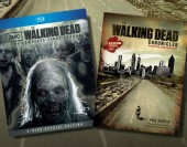 Win A Walking Dead Prize Pack including Season One on Blu-ray and Companion Book!