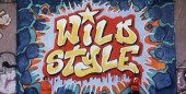 Iconic hip hop film Wild Style to screen free in the park with Charlie Ahearn appearing