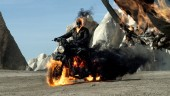 Ghost Rider: Spirit of Vengeance rolling into New York Comic-Con 2011