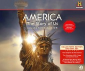 Win a copy of the America: The Story of Us Collector's Edition Gift Set