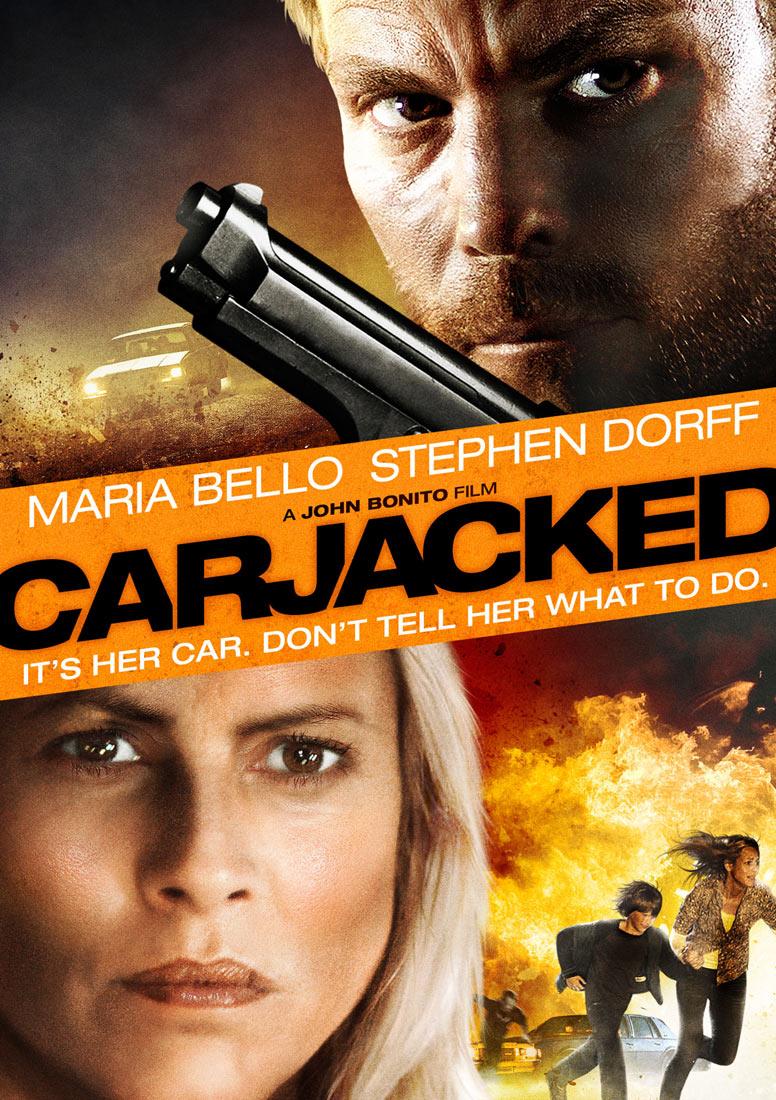 carjacked dvd cover