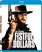A Fistful of Dollars Blu-ray review