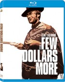 For A Few Dollars More Blu-ray review