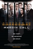 Margin Call poster now online