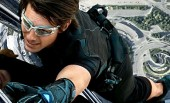 Mission: Impossible 4 first movie to be released in IMAX before theaters, with added 30 minutes of action