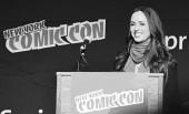Photos from New York Comic-Con 2011