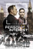 Person of Interest coming to New York Comic-Con 2011