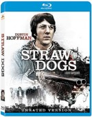 Straw Dogs Blu-ray review