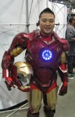 Images from L.A. Comikaze