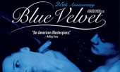 Blue Velvet 25th Anniversary Blu-ray review