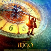 Images and movie posters from Martin Scorsese's Hugo