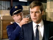 Robert Wagner in It Takes a Thief