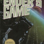Harrison Ford joins sci-fi epic adaptation Ender's Game