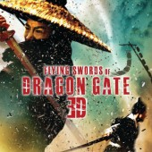 Jet Li's Flying Swords of Dragon Gate to make history as first 3D Chinese IMAX release