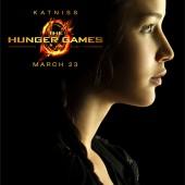 New poster for fantasy thriller The Hunger Games revealed
