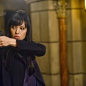 Angelina Jolie and Luc Besson teaming up for Paris-set action thriller